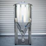 300L To 10000L Brewing Conical Fermenter Tanks