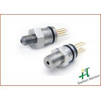 HT28 10kPa-60MPa Gauge / Absolute Isolated membrane Liquid / Gas Air Pressure Sensors
