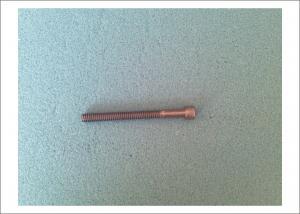 China Barrel Nut Kits Heater Accessories Socket Head Screw 1/4-20UNC 2.75L 2.5 Threading on sale