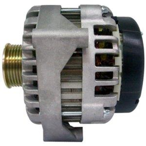 China Chevrolet Buick alternator (20-150-31-1) 100-105 Amp/12 volt alternator on sale