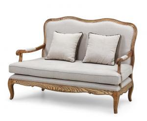 Quality French Style Classic Sofa Singapore Living Room Chesterfield Modern Blue Velvet For