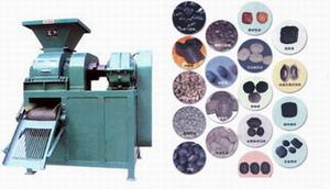 China coal stick machine with bottom price on sale