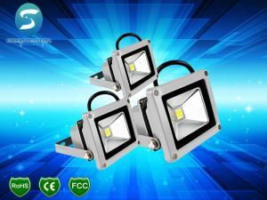 China IP65 Wall Park Industrial Flood Lighting 50W LED Floodlight AC 85V - 265V on sale