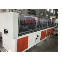 China 300-700m/h Speed Automatic Light Steel Frame System Cold Forming Machine 7.5kw on sale