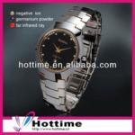 2013 relógios negativos os mais novos do tipo do íon de Kabona