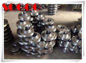 China Inconel 625 Lap Joint Plate Threaded Pipe Flange Astm B564 Uns N06625 on sale