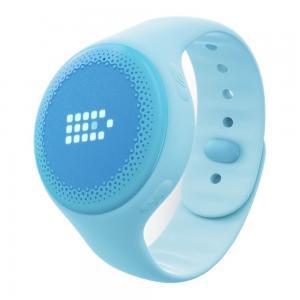 China Round Xiaomi Mi Mitu Kids Smart GPS Watch , GPS Kid Tracker Smart Wrist Watch on sale