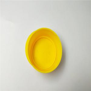 PC Water Can Lid Plastic Injection Molding Components