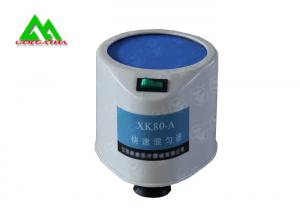 China High Speed Digital Laboratory Vortex Mixer With Touch And Continuous Operation on sale