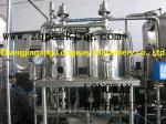 Full automatic carbonated drink mixer machine