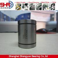 China Standard linear slide LM16UU/AJ/OP bearing linear motion bearing on sale