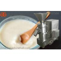High quality coconut butter grinding machine for sale coconut butter making machine supplier