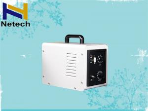 China 110V Water Ozone Generator Water Ozonizer For Drinking Water Treatment on sale