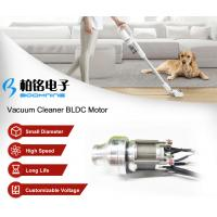 China Hand-held Vacuum Cleaner Brushless DC Motor on sale