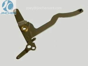 China SAMSUNG CP Feeder Parts SHUTTER LEVER ASS'Y J7000776 on sale