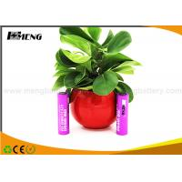 3.7V 18650 Lithium Battery 3100mAh 45A High Drain Li-Ion Cell For Electronic Cigarette