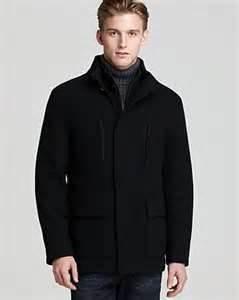 China M L XL XXXL XXL XLL XLLL Men's down slim woolen leisure coats for men on sale