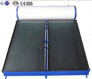 China solar water heater 100-300L on sale