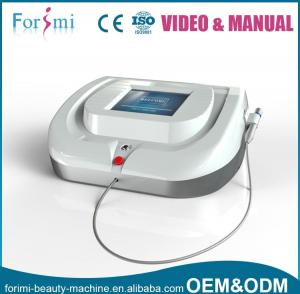 China Attractive price portable style blood vessel removal 980nm medical diode laser beauty machine on sale