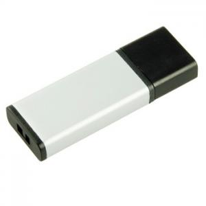 China External Memory 8gb Pen Drive Metal  70*23*12mm At Least 10 Year Data Retention on sale
