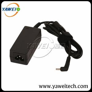 China Replacement laptop AC adapter for Asus 19V 2.1A 40W laptop charger on sale