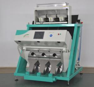China CCD Carrot dry piece,Garlic piece,wolfberry,raisin and other dry fruits&vegetables Color sorter on sale