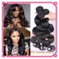 China High quality wholesale hair extension virgin buy cheap human hair on sale
