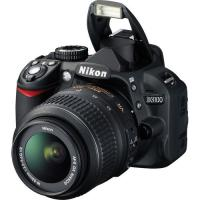 Nikon D3100 Digital SLR Camera with 18-55mm NIKKOR VR Lens price and reviews