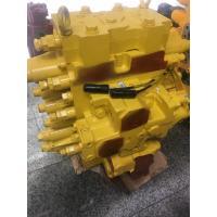 Original Komatsu PC200-7 PC200-8 Hydraulic control valve/distribution valve/multitandem valve for excavator