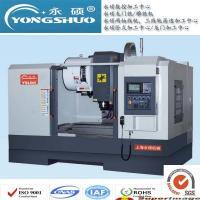 Box Way Vertical Machining Center CNC Machining Center High Precision Machining Tool CNC Router CNC Machines