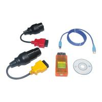ACI Scanner Auto Communication Interface