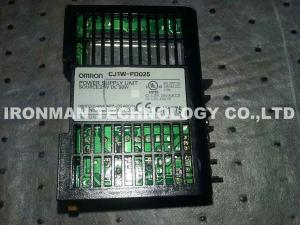 China CJ1W-PD025 OMRON Automation System Plc Module Plc Power Supply on sale