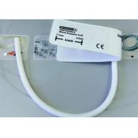 CE Marked Disposable Arm Non Invasive Blood Pressure Cuff For Human or Veterinary Animal