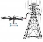 Uav Power Line Inspection System