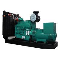 Priming Power  360kw Cummins Diesel Generator Sets Open Type