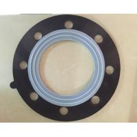 China ISO9001 EPDM Tetrafluoro Exhaust High Conduits O RING Gasket 316LSS on sale