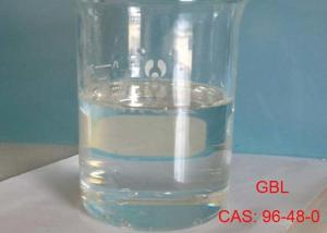 China Gamma - Butyrolactone Oral Anabolic Steroids GBL Colorless Liquild 99% Purity Organic Material on sale