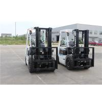 Flameproof Mini Cargo Container Forklift Lifting Device Comfortable Seat