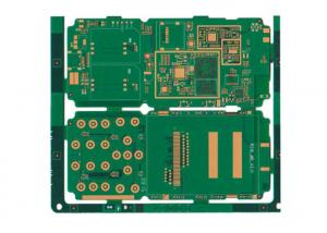 China Double Sided PCBA Electronic PCB Design, SMT PCB Production &94V0 PCBA Assembly Required on sale