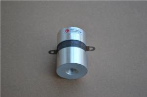 China Cleaning Equipment Piezoelectric Ceramic Transducer Heat Resistance on sale