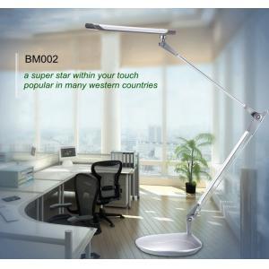 China Aluminum Alloy polished Office Study Led Table Lamp,Desk Led Lamp on sale
