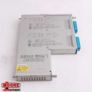 China 136711-01  BENTLY NEVADA PLC  Module on sale