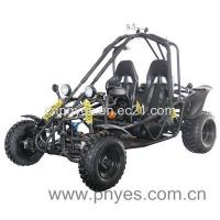 GY6 200cc Off Road Dune Buggy with Hydraulic Disc Brake