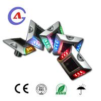 Cat Eye solar Road Marker/Solar LED Road Reflector/Security Road studs