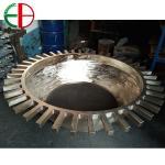 Moulage au sable en bronze de cuivre EB9078