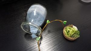 China Food Grade Melamine Moulding Compound For Plastic Tableware Sets on sale