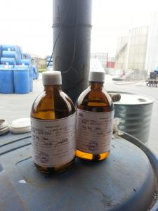 China raw material for Agrochemicals and Fine Chemicals aniline on sale
