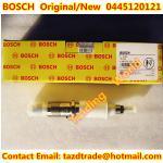 BOSCHの元および新しい注入器Cumminsの島エンジンのための0445120121/4940640