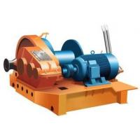 YT COMPETITIVE PRICE ELECTRIC HIGH SPEED HOISTER OR WINDLASS OR WINCH