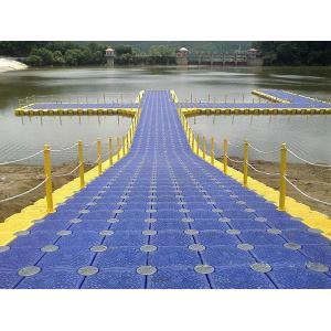 Quality Pontoon, hdpe pontoon, floating pontoon for sale